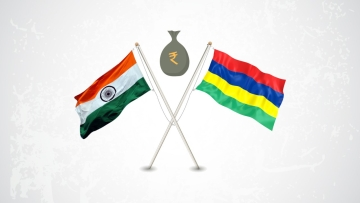 The amendment in the India-Mauritius tax treaty is a historic event for both countries. (Photo: <b>The Quint</b>)