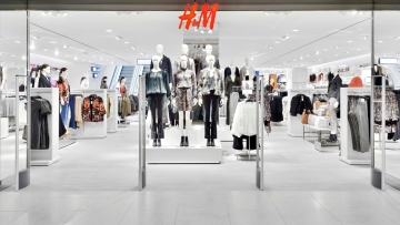 A H&M store. Image used for representational purpose only.