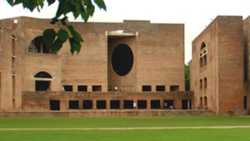 IIM Ahmedabad was ranked at the seventh position, regionally, in the 'Global MBA' category.