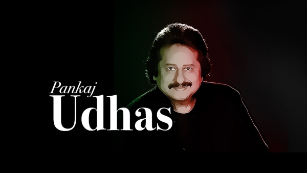 Celebrating ghazal singer Pankaj Udhas'  birthday.