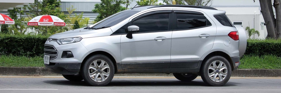 Image result for An SUV istock