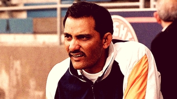 File photo of Mohammad Azharuddin. (Photo: Reuters)