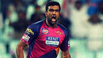 File photo of Ravichandran Ashwin.