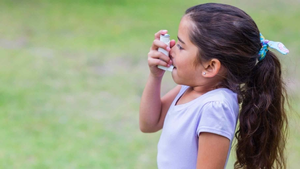With 300 million cases of asthma across the world, it's a call to action (Photo: iStock)