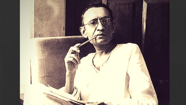 Remembering Saadat Hasan Manto on his 105th birth anniversary (Photo courtesy: Twitter)