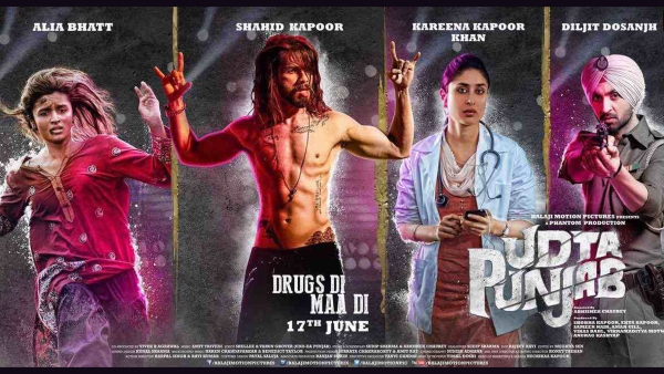 Amit Trivedi gets his groove back in <i>Udta Punjab</i>