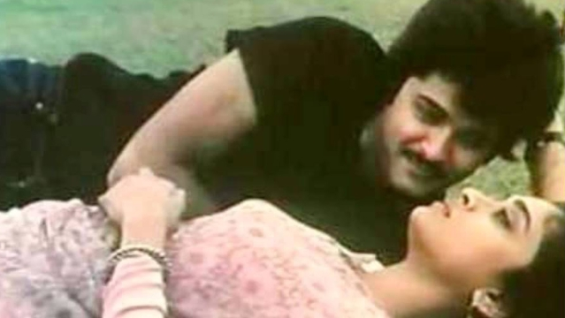 Pallavi Anupallai was Mani Ratnam's debut film. It won a national award in '87. (Photo: Youtube Grab)