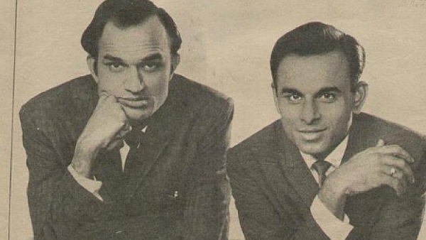 Kalyanji and Anandji are among the most successful music director duos in Bollywood