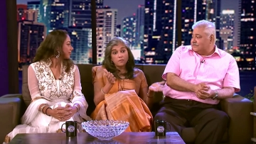 "Rupali Ganguly, Ratna Pathak Shah and Satish Shah might be coming back to TV with a new season of <i>Sarabhai vs Sarabhai </i>(Photo courtesy: <a href=""https://www.youtube.com/watch?v=RVJkwvue4j8"">YouTube/Disha Bedi</a>)"