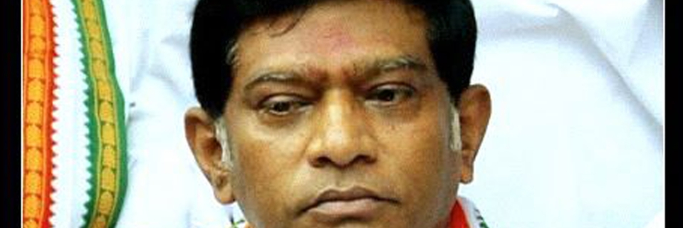 Ajit Jogi Booked After Panel Rejects Tribal Status