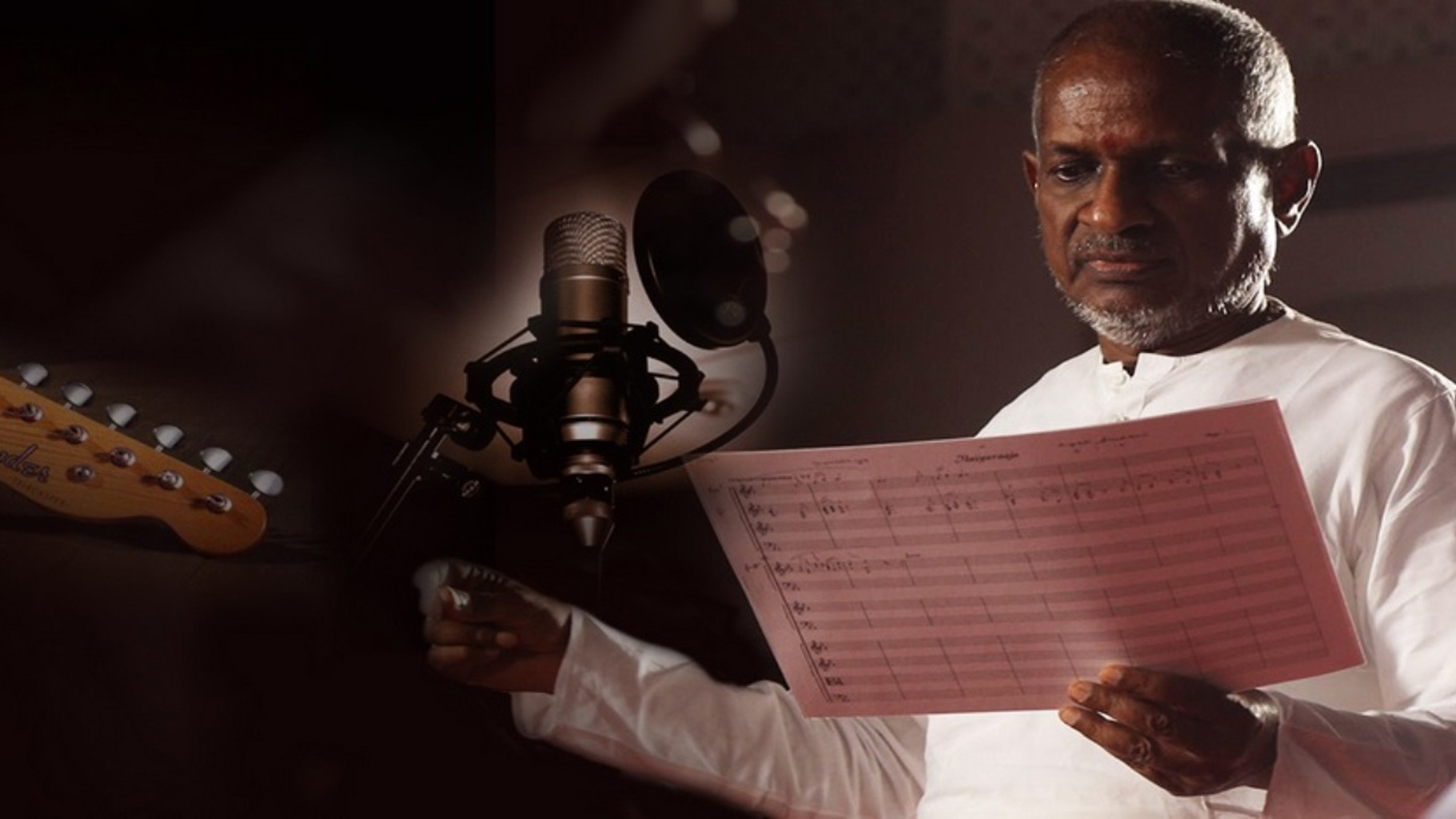 Ilayaraja@76: It's Time to Listen and Read