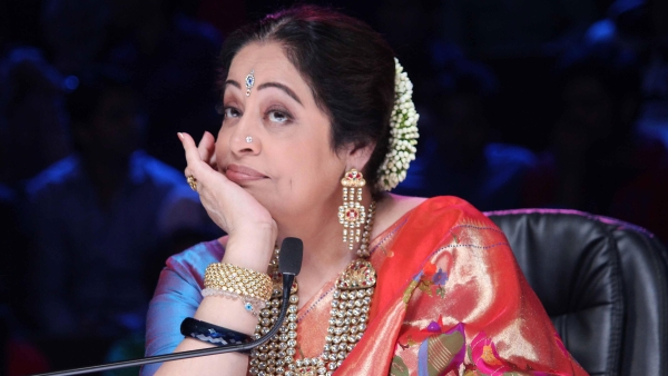 Dear Kirron Kher, it's not the woman's fault.