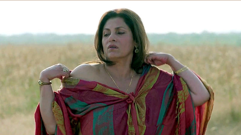 Happy Birthday to Dimple Kapadia, the Queen of Oomph