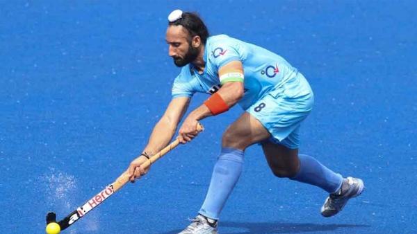 Former India hockey captain Sardar Singh announced retirement in September.