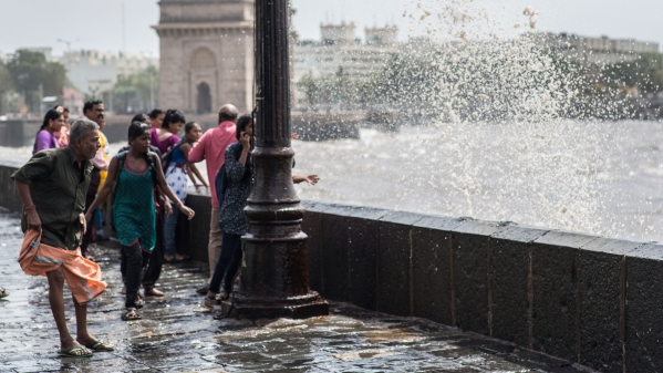 Monsoon has already arrived in Mumbai. (Photo: IStockPhoto)