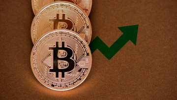 Bitcoin, the world's biggest and best-known cryptocurrency, has seen a more than fifteenfold surge in its value since the start of the year.