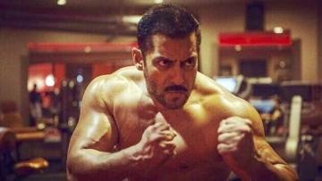 Salman Khan in a scene from <i>Sultan. </i>(Photo: Screenshot)