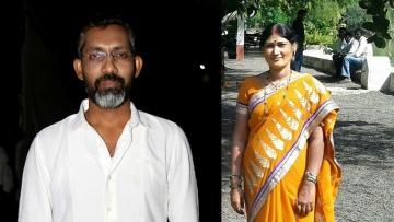 <i>Sairat </i>director Nagraj Manjule's ex-wife Sunita says she was never a part of the filmmaker's grand dream (Photo: Yogen Shah (L); Akash Supare (R))
