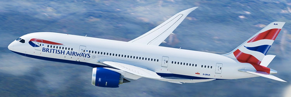 British Airways Hacked, Details of 380,000 Cards Stolen