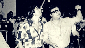 Rishi Kapoor remembers RD Burman in a rather nostalgic interview.