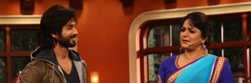 Bua' Quits Comedy Nights Live, May Join The Kapil Sharma Show - The