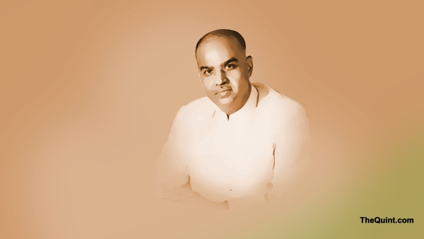 Syama Prasad Mookerjee, the founder of Bhartiya Jan Sangh (Photo: <b>The Quint</b>)