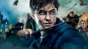 QUIZ : Potterheads, Which Harry Potter Character Are You