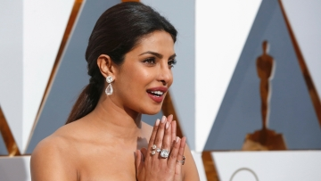 Priyanka Chopra at a recent event. (Photo: Reuters)
