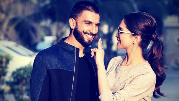 Ranveer Singh and Deepika Padukone to tie the knot early next year? (Photo: Yogen Shah)