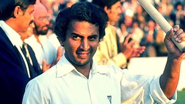 "File photo of Sunil Gavaskar. (Photo: <a href=""https://twitter.com/CricketopiaCom"">Cricketopia Twitter</a>)"