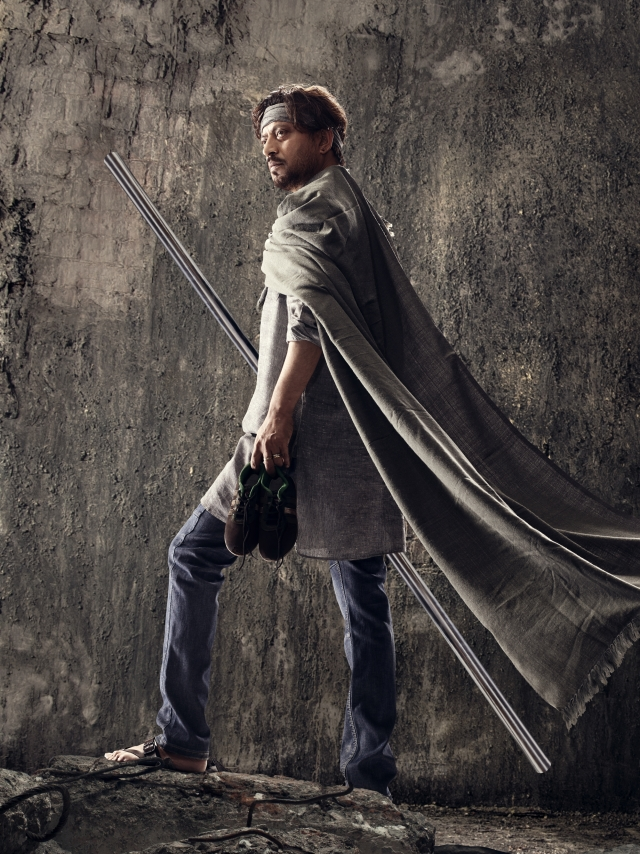 Irrfan Khan in <i>Madaari</i>. (Photo courtesy:<i> Madaari </i>team)