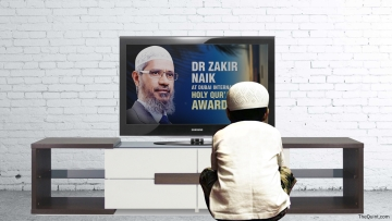 A group of secular activists also plan to hold a protest meet on July 13 against Zakir Naik's sermons (Photo: Lijumol Joseph/ <b>The Quint</b>)