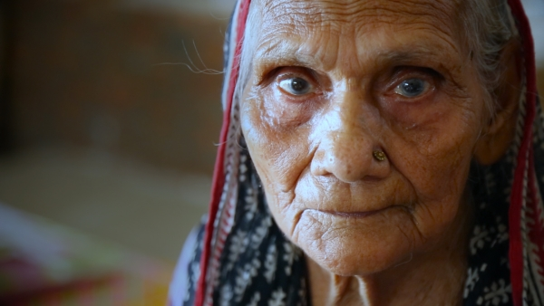 In a 2014 survey, 50% of the elderly population in India reported abuse. (Photo: <b>The Quint</b>)