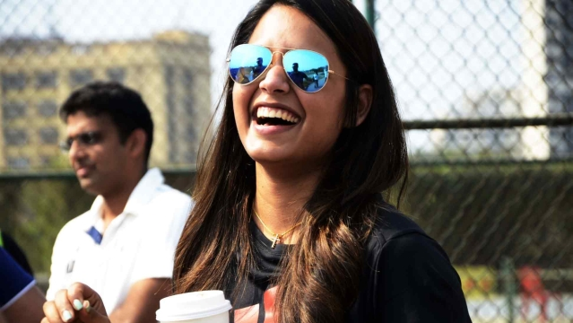 Dipika Pallikal is the first Indian to break into the top 10 in the WSA rankings. (Photo: IANS)