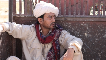 Irrfan Khan will be seeking treatment abroad.