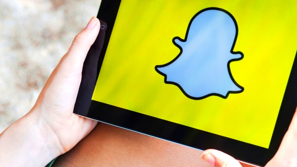 A lot of technology and effort goes into making Snapchat what it is! (Photo: istockphoto)