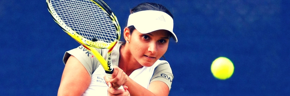Saina, Sania & Paes: India's 10 Most Followed Olympians on