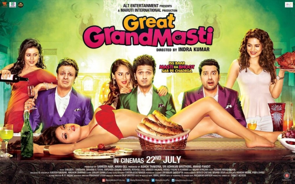 Sex Comedy Is Not An Easy Genre: Riteish Deshmukh - The Quint