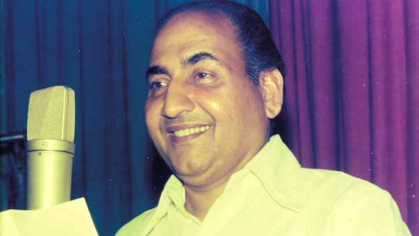 "Mohd Rafi was vintage and hip with equal charm. (Photo courtesy: Twitter/ @<a href=""https://twitter.com/search?f=images&vertical=default&q=mohammad%20rafi&src=typd"">bollybubble</a>)"