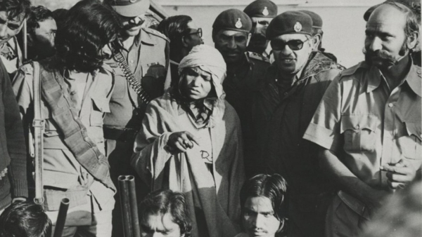 Phoolan Devi was a fiery symbol against caste oppression, a criminal in the eyes of the law and a saviour in the eyes of some.