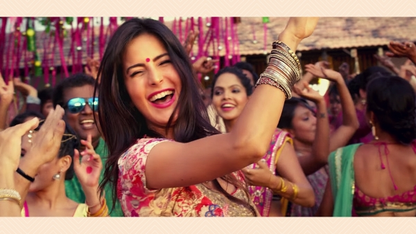 "Katrina Kaif  in the trailer of <i>Baar Baar Dekho</i>. (Photo courtesy: <a href=""https://www.youtube.com/watch?v=Wiuj_GHlb64"">YouTube/Eros Now</a>)"