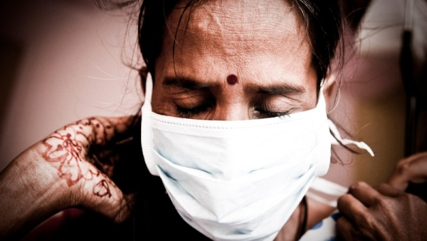 India has the highest occurrence of TB in the world. (Photo: Reuters)
