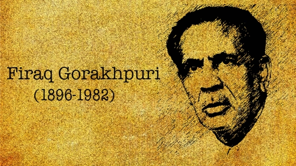 Firaq Gorakhpuri: The Urdu Poet Who Outmatched Nehru in English