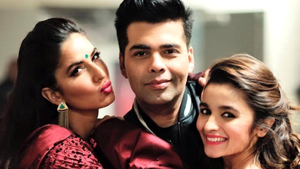Karan Johar Won't Make Another Chikni Chameli; Katrina Kaif Reacts