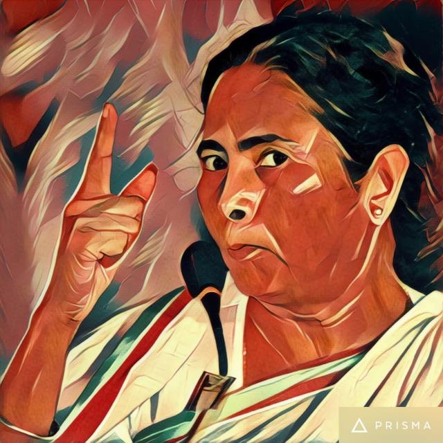 Avatar 2 Yadav: Painting Indian Politicians The Prisma Way