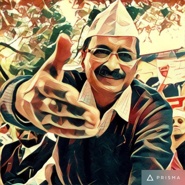 Avatar 2 Tamil: Painting Indian Politicians The Prisma Way