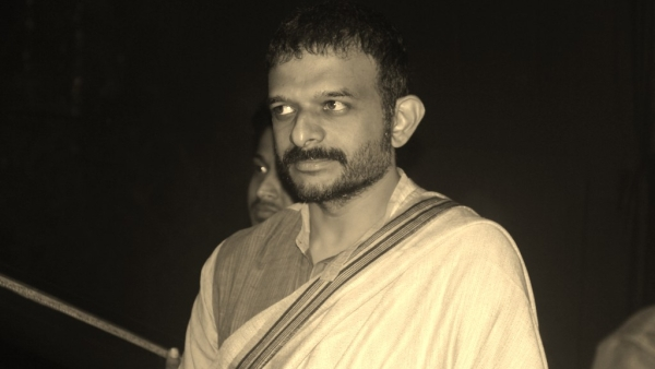 TM Krishna.