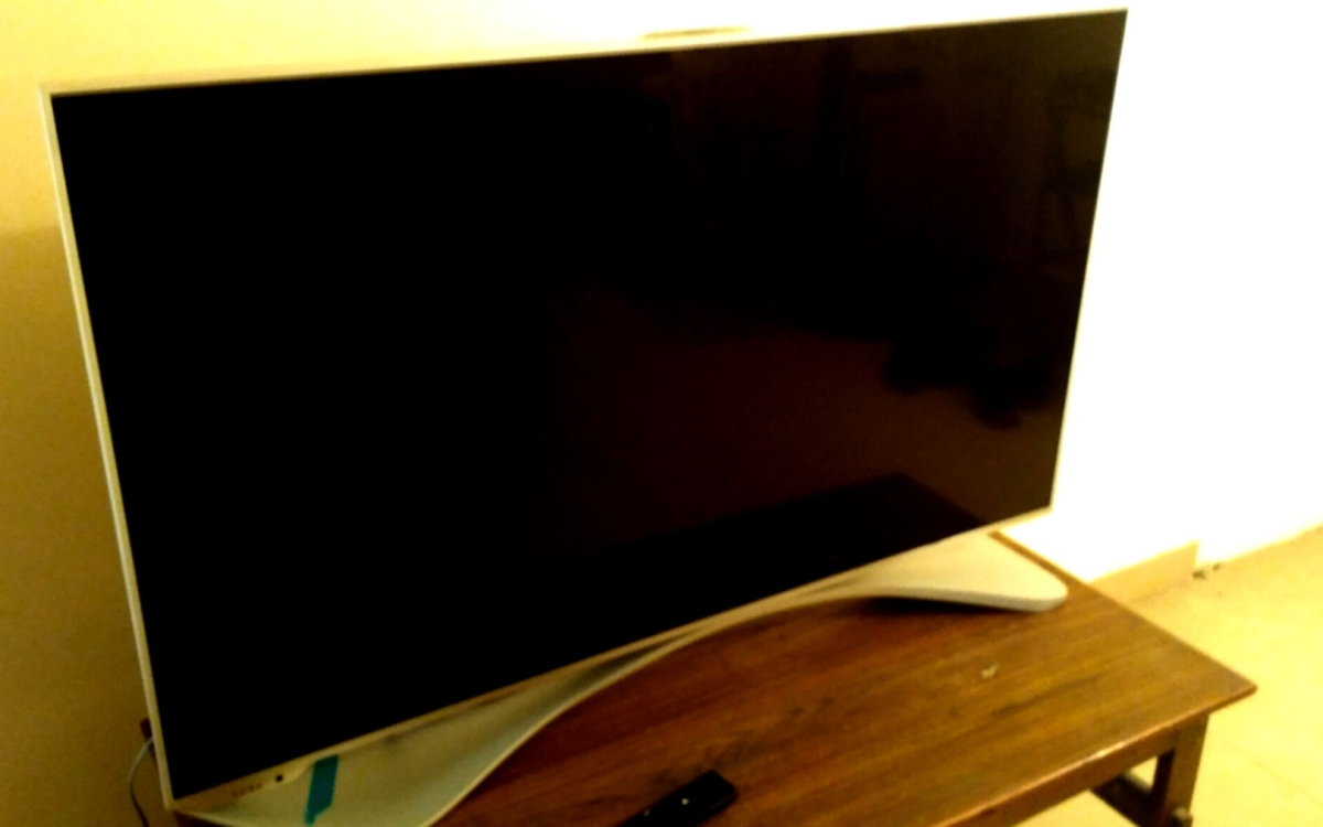 Review: LeEco Super3 X55 4K TV is Strikingly Good for its
