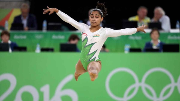 Dipa Karmakar made history at the ongoing Rio Olympics when she qualified for the vault finals event.