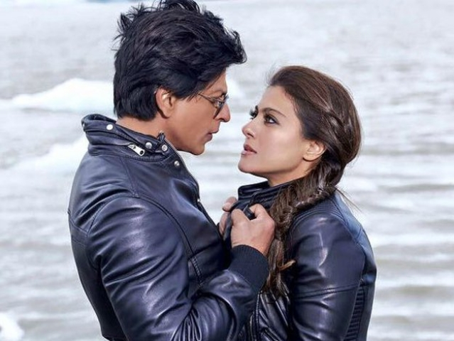 The pirated version of <i>Dilwale </i>earned more than the film itself.